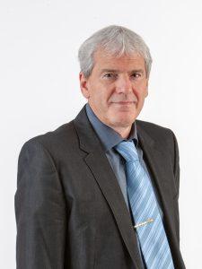 Wolfgang Kespohl