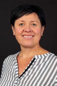 Margarita Teichrib
